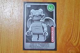 CARTE LEGO AUCHAN N°118 - Autres Collections