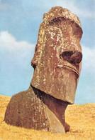 Rapa-Nui - Moai - Isla De Pascua - Moa - Ile De Pâques - Rapa Nui