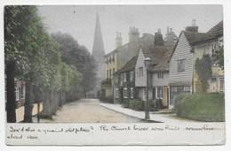 Horsham - The Causeway - Surrey