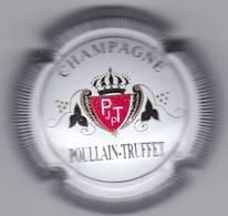 POULLAIN-TRUFFET - Champagne