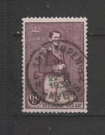 COB 302 Oblitération Centrale ANTWERPEN 6 - Used Stamps