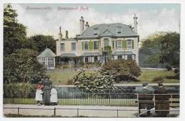 Hammersmith - Ravenscourt Park. - London Suburbs
