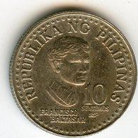 Philippines 10 Sentimos 1980 KM 207 - Philippines