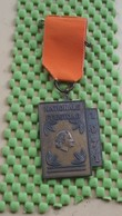 Medaille / Medal - Medaille - Nationale Feestdag Juliana 1971 - The Netherlands - Royaux/De Noblesse