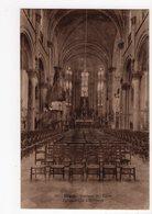 14 - DISON - Intérieur De L'église - Dison