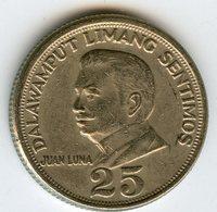 Philippines 25 Sentimos 1974 KM 199 - Philippines