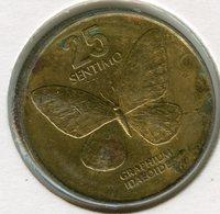Philippines 25 Sentimos 1986 KM 241.1 - Philippines