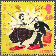 Jersey - Y&T N° 2131 - Oblitéré - Jersey