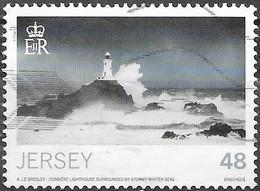 Jersey - Y&T N° 2156 - Oblitéré - Jersey