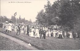 8874 - La Mi-été à Monteret St-Cergue - VD Waadt