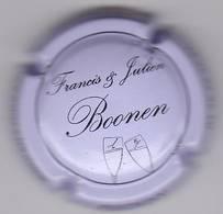 BOONEN N°12 - Champagne