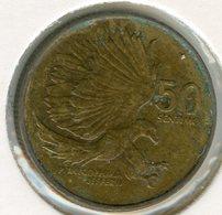 Philippines 50 Sentimos 1992 KM 242.3 - Philippines