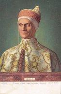 LEONARDO LOREDANO  /  75º Doge Della Repubblica Di Venezia _  Card _ Cartolina Postale - Personaggi