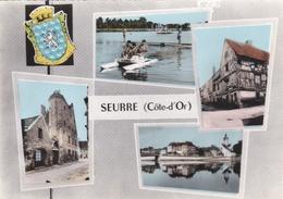 Seurre - Frankreich