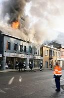 - Trooz - Belgique - Carte Postale Moderne. - Métier - Pompier - Trooz