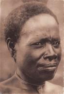Marist Missions In The South Seas - Oceanian Types : Melanesia : A Solomon Woman - Iles Salomon - Salomon