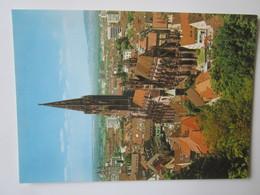 7800 Freiburg Im Breisgau. Metz Of 300/579 PUE - Freiburg I. Br.
