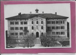 SAIGNELEGIER .- L' Hôpital ( Carte Glacée Photo ) - NE Neuenburg