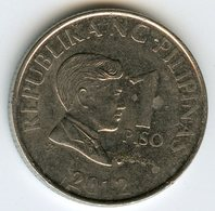 Philippines 1 Piso 1999 KM 269a - Philippines
