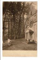 CPM - Carte Postale-Belgique -Gaesbeek Chapelle Sainte Gertrude -VM1246 - Lennik