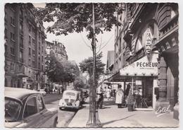 PARIS - Tabac Le Khédive - 157, Rue De La Convention - Automobile - Arrondissement: 15