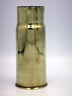 Douille D'obus De 47 R. -  WW1 - Inerte - 1914-18