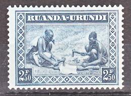 Ruanda Urundi Nr 113      Neuf - Postfris - MNH    (xx) - Ruanda-Urundi