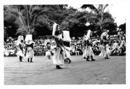 Océanie - Polynésie - Danses Folkloriques - French Polynesia