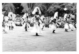 Océanie - Polynésie - Danses Folkloriques - Frans-Polynesië