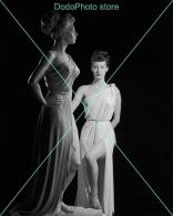 Ava Gardner - 0154 - Glossy Photo 8 X 10 Inches - Personalidades Famosas