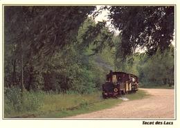 France - Seine Et Marne - Grez Moncourt - Le Tacot Des Lacs - Pierson Nº 90/981 - 6252 - Otros Municipios