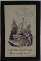 Courtrai-jules Henri Joseph Benoit-1885 - Devotion Images