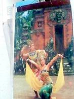 THAILAND  BALI  DANCE N1980 HB8456 - Tailandia