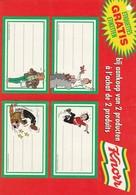 SUSKE EN WISKE SCHOOLKLEVERS 1998 - Autres Collections