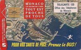 TARJETA MONACO - Unclassified