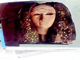 EGITTO EGYPT MUSEUM  CAIRO WOMEN  DONNA  SCULTUIRA  VB1984 HB8458 - Cairo