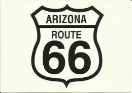 CARTE POSTALE - ÉTATS-UNIS - UNITED STATES - ROUTE 66 - Route '66'