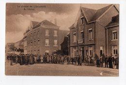LIBRAMONT - La Chasse - à L'hôtel - Libramont-Chevigny