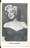 Image Cadeau Spécial Biscottes St Luc Marilyn Monroe - Vieux Papiers