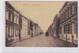 Waterloo - Rue De La Station - Waterloo
