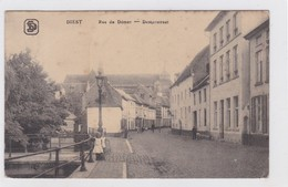 Diest - Demerstraat - Diest