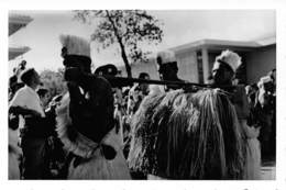 Polynésie - Scène Folklorique - Frans-Polynesië