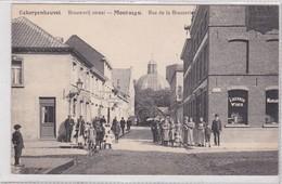 Scherpenheuvel - Brouwerijstraat - Scherpenheuvel-Zichem