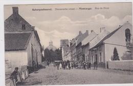 Scherpenheuvel - Diesterstraat - Scherpenheuvel-Zichem