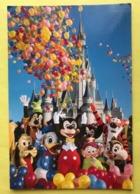 WALT DISNEY WORLD - PUTTING THE MAGIC IN THE KINGDOM - PARC D'ATTRACTION ORLANDO - ETATS UNIS - Orlando