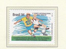 Brazil 1994 FIFA World Cup Football USA MNH/** (H27) - World Cup