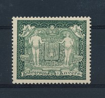 301 Ongebruikt, Zo Goed Als Postfris ( K265) - Unused Stamps