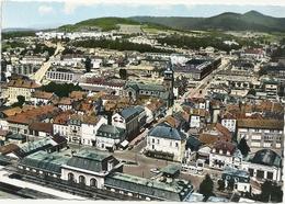 C 1723 SAINT-DIE   LA GARE - Saint Die