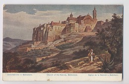 Eglise De La Nativité - BETHLÉEM - Bethlehem - Israël - Palestine - Israele