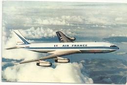 C 1725 BOEING 707 AIR FRANCE - 1946-....: Ere Moderne